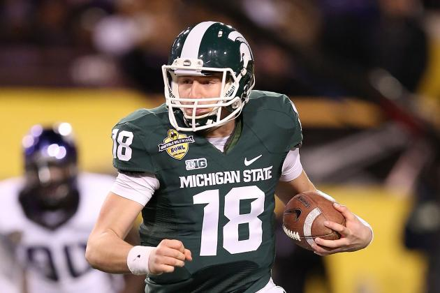Keys to Michigan State Football Victory -- or Loss -- Against Michigan