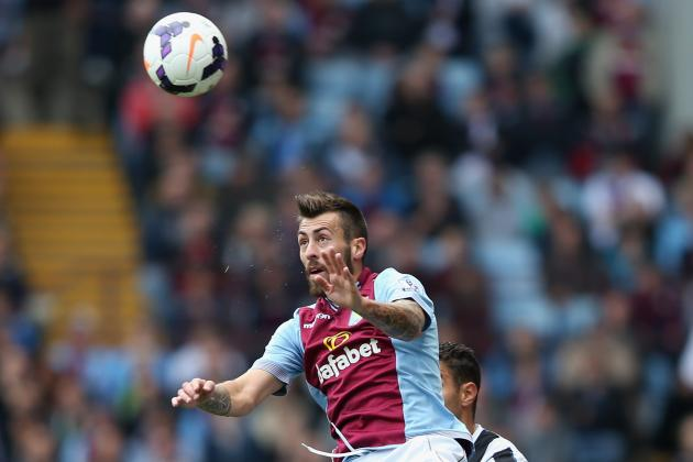 Antonio Luna's Absence Will Magnify Aston Villa's Defensive Frailties