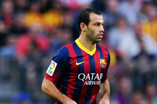 Twitter / FCBarcelona: Barça's XI against Espanyol: ...