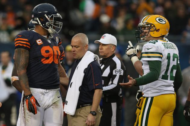 How the Depleted Bears Can Pull off Shocking Upset over the Packers