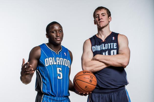 Jordan Brand Adds NBA Rookies Victor Oladipo, Otto Porter Jr., and Cody Zeller