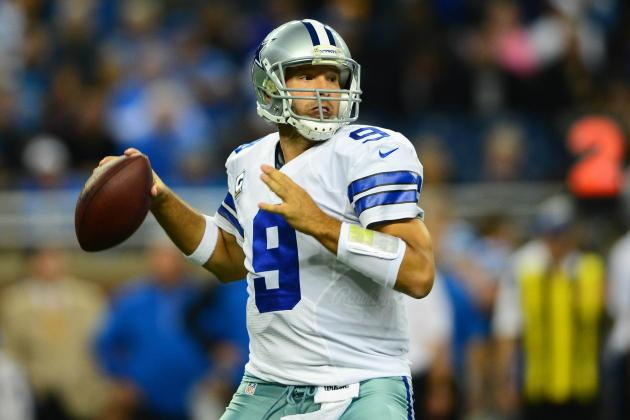 Minnesota Vikings vs. Dallas Cowboys: Preview & Prediction