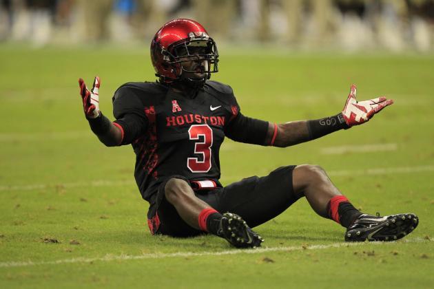 College Football Uniform Watch for Week 10