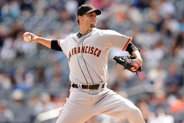 Lopez Headlines Giants' List of Free Agents