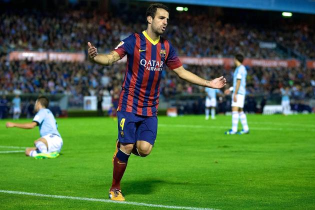 Barcelona vs. Espanyol: La Liga Live Score, Highlights, Recap