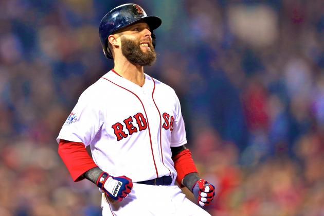 Dustin Pedroia Injury: Updates on Red Sox 2nd Baseman's Thumb and Recovery