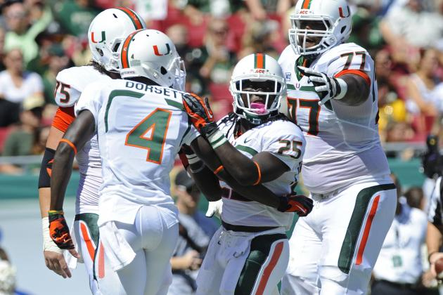 Miami Football: Did Boston College Provide Blueprint for Beating Florida State?
