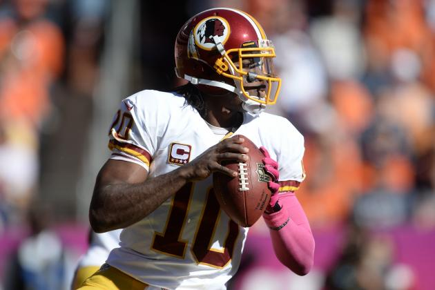 San Diego Chargers vs. Washington Redskins: Preview and Prediction