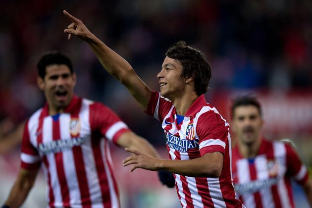 Atletico Madrid News: Why It Is Time to Take Los Rojiblancos Seriously