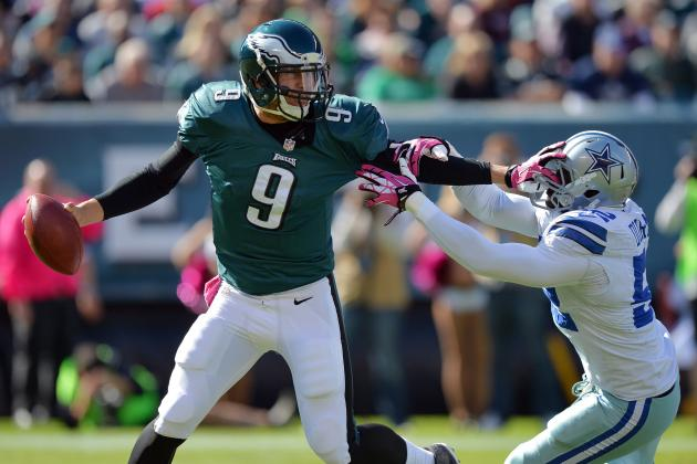 In the Biggest Game of His Career, Here's What Nick Foles Has to Fix