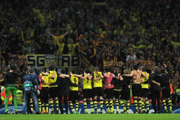 Borussia Dortmund vs. Stuttgart: 5 Things We Learned