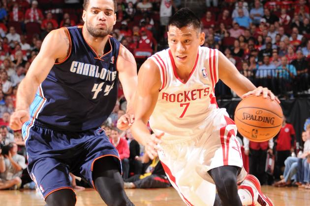 Lin Back as Starter with Injured Beverley out