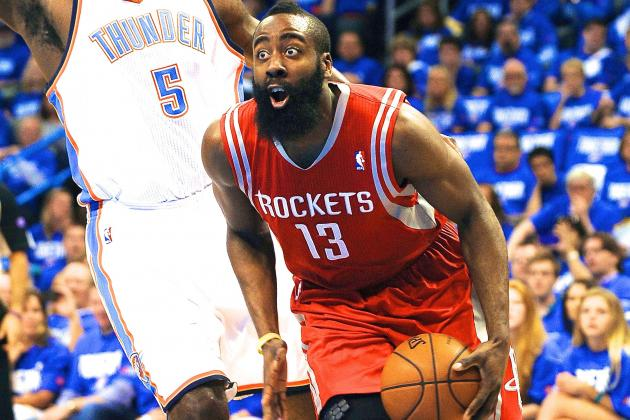 Dallas Mavericks vs. Houston Rockets: Live Score and Analysis