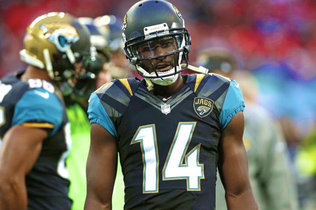 Does Justin Blackmon Deserve Another Chance?