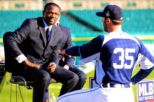 Harold Reynolds Reportedly Leading Candidate to Replace Tim McCarver on FOX