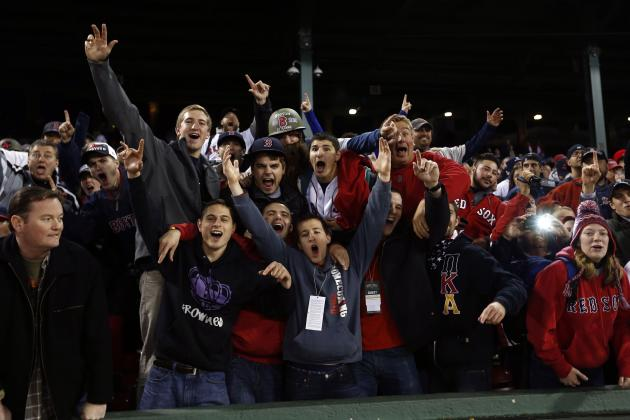 What the Red Sox Franchise Means to the Baseball City of Boston