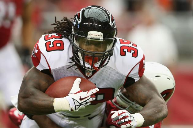 Week 9 Start 'Em, Sit 'Em: Making the Call on Riskiest Running Backs