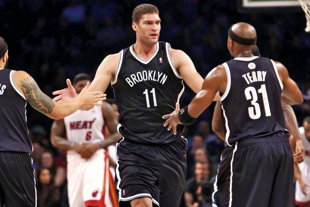 Heat vs. Nets: Live Score, Highlights and Reaction