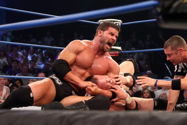 TNA Tournament of Champions 2013 Results: Winners, Twitter Reaction and Recap