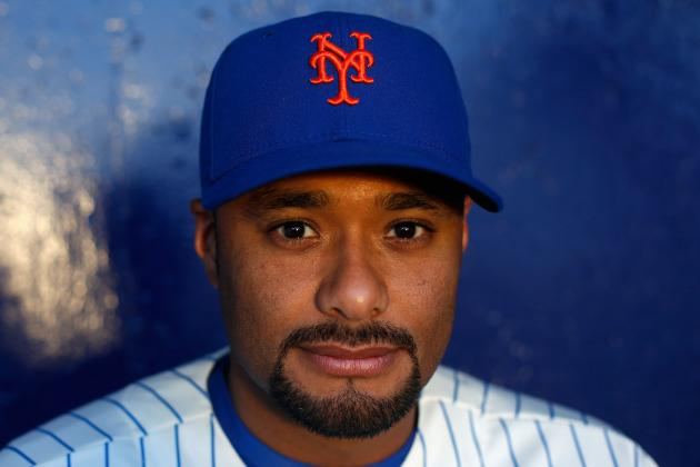 Johan Santana Issues Statement to Thank Met Fans