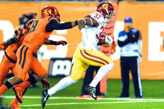 USC vs. Oregon State: Score, Grades and Analysis