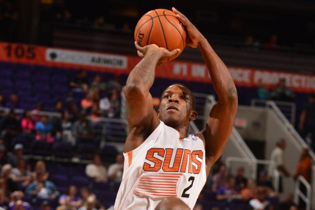 Bledsoe Comments on Game Winning 3 Pointer