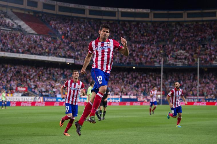 Power Ranking the World's Top Strikers on Form