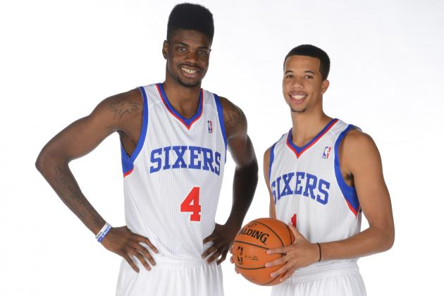 How Long Until Philadelphia 76ers' Rebuilding Project Is Completed?