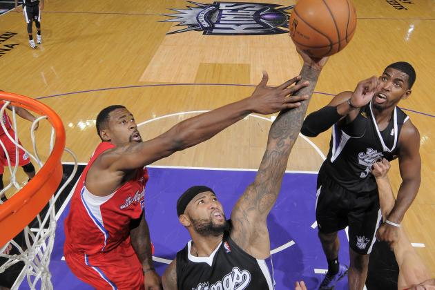 Clippers Hold off Kings After Blowing Big Lead