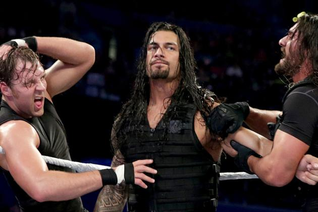 WWE Survivor Series 2013: Feuds That Have Earned a Slot at the Pay-Per-View