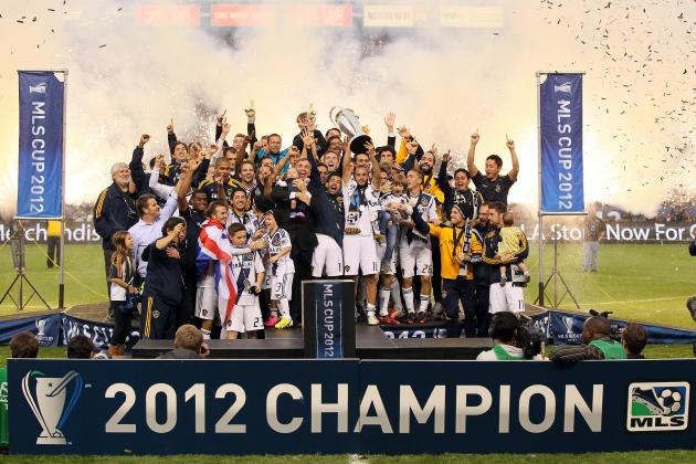 MLS Cup Playoffs 2013: Schedule and Predictions for Conference Semifinals