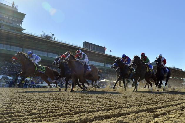Breeders' Cup 2013 Post Positions: Horses Set Up for Success Saturday Night