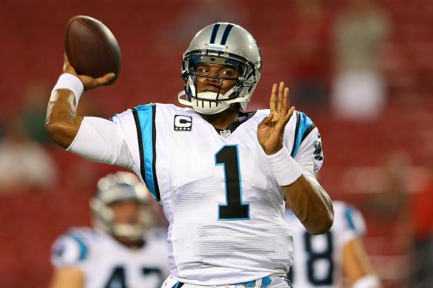 NFL Week 9 Picks: League-Wide Predictions Heading into Sunday's Action