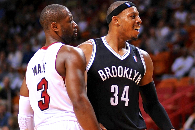Brooklyn Nets Send Another Heated Message to Defending Champions