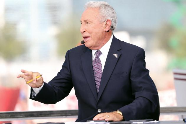 ESPN College GameDay 2013: Complete Guide to Week 10's Pregame Show