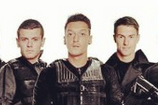 Mesut Ozils Instagram of Arsenal Players as the Expendables