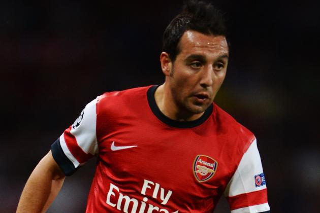 Arsenal vs. Liverpool: X-Factor Players with a Point to Prove