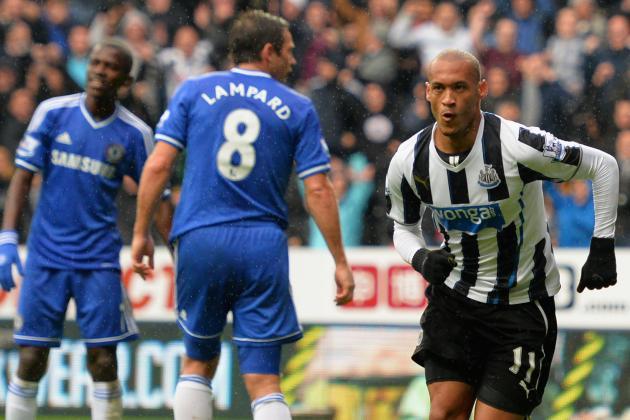 Newcastle United vs. Chelsea: Premier League Live Score, Highlights, Recap