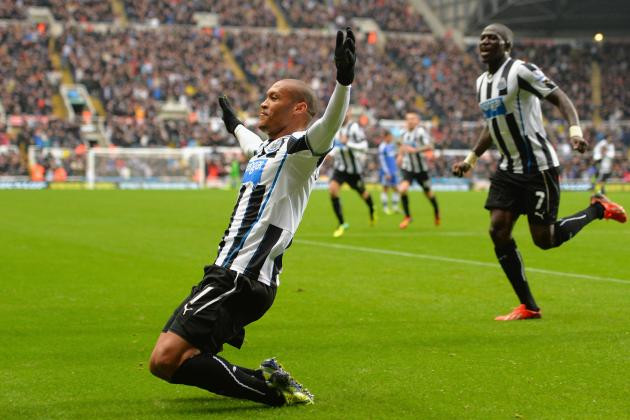 Newcastle United vs. Chelsea Score, Grades and Post-Match Reaction