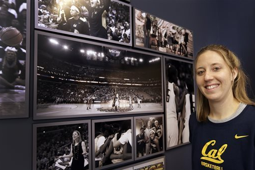 Cal Women Eager to Build off First Final Four
