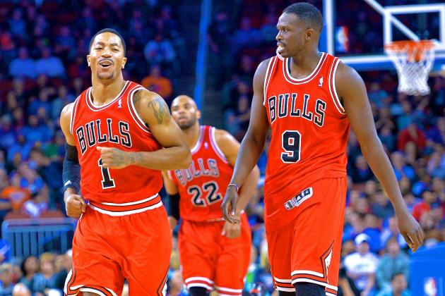 What Some People Are Forgetting About the Chicago Bulls