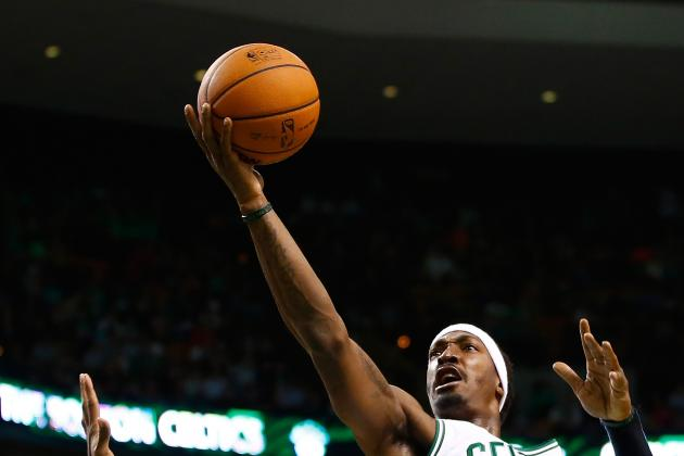 Gerald Wallace Calls out 'selfish' Celtics Teammates After Loss to Bucks