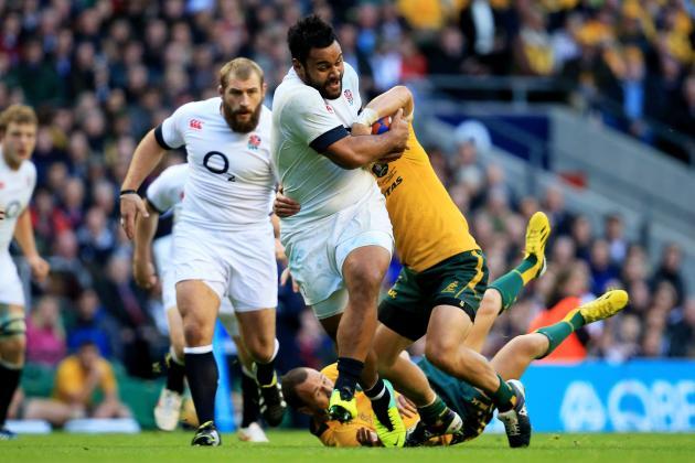 England vs. Australia: 6 Things We Learned