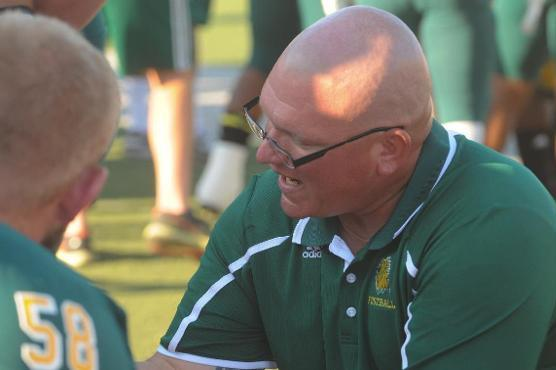 Missouri Southern State Assistant Football Coach Killed in Shooting