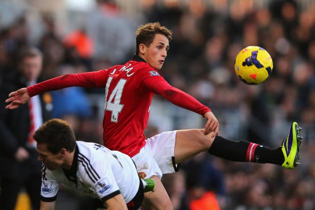 Fulham vs. Manchester United: 6 Things We Learned