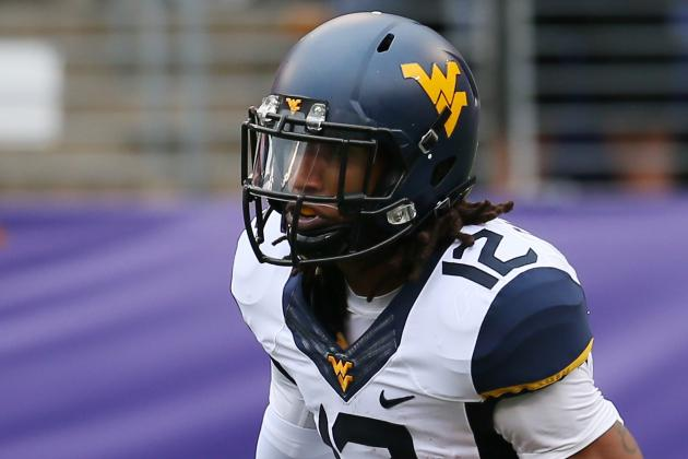 Ronald Carswell out Today vs. TCU Due to Violation of Team Rules