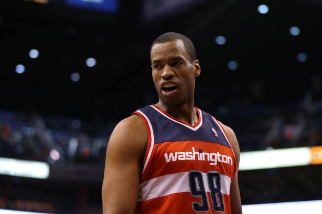 Jason Collins Plans to Hold out for NBA Opportunity