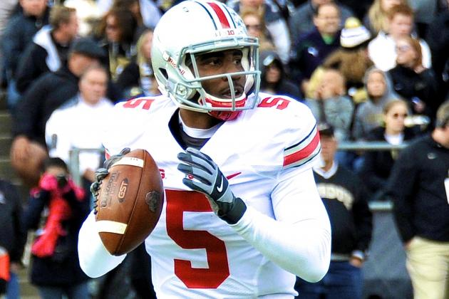 Ohio State vs. Purdue: Score, Grades and Analysis