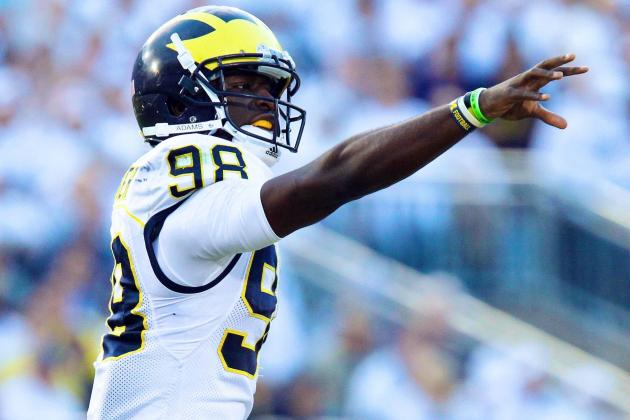 Michigan vs. Michigan State: Live Score and Highlights