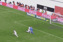 GIF: Gareth Bale Sets Up Cristiano Ronaldo for Real Madrid Assist vs. Vallecano